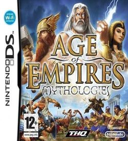 3195 - Age Of Empires - Mythologies