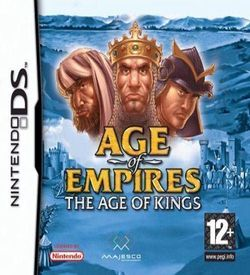 0771 - Age Of Empires - The Age Of Kings