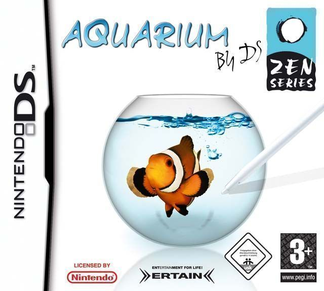 2309 - Aquarium By DS