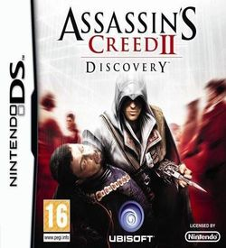 4694 - Assassin's Creed II - Discovery  (EU)(Venom)