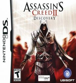 4433 - Assassin's Creed II - Discovery  (US)
