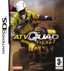 0440 - ATV Quad Frenzy
