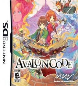 3504 - Avalon Code (US)
