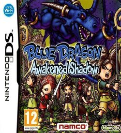 5511 - Blue Dragon - Awakened Shadow