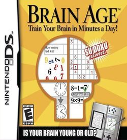 5171 - Brain Age - Train Your Brain In Minutes A Day! (v01)