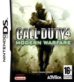 1635 - Call Of Duty 4 - Modern Warfare (sUppLeX)