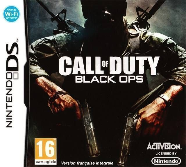 5933 - Call Of Duty - Black Ops