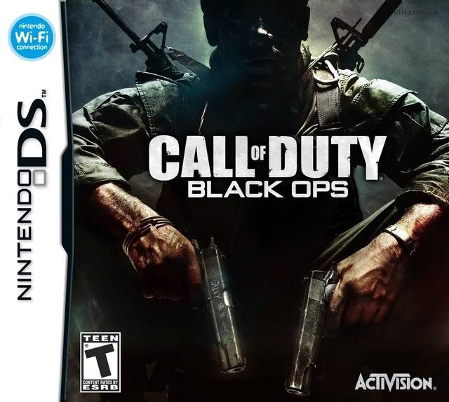 5327 - Call Of Duty - Black Ops