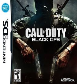 5360 - Call Of Duty - Black Ops