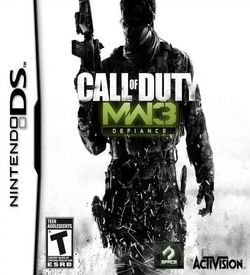 5879 - Call Of Duty - Modern Warfare 3 - Defiance