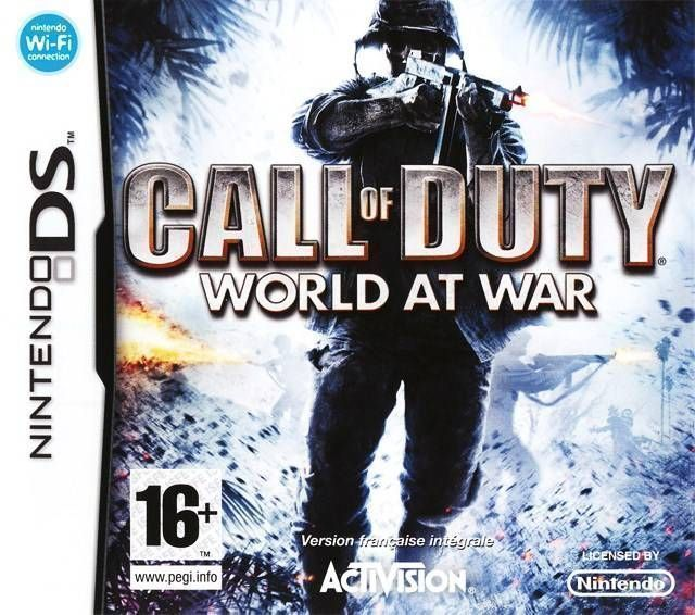 2945 - Call Of Duty - World At War