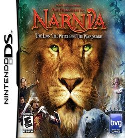 0173 - Chronicles Of Narnia - The Lion, The Witch And The Wardrobe, The