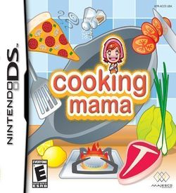 0560 - Cooking Mama (Psyfer)