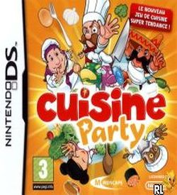 4567 - Cuisine Party (FR)