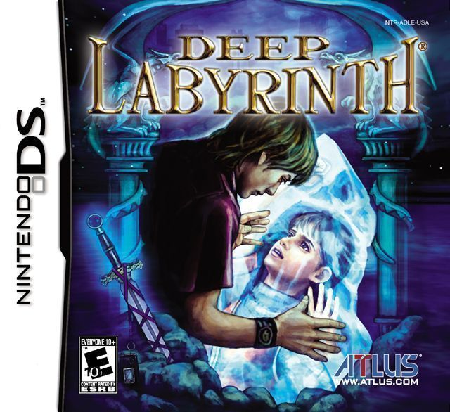0522 - Deep Labyrinth
