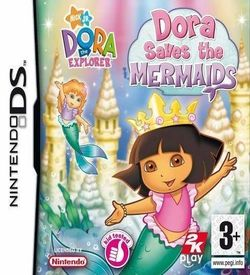 4942 - Dora The Explorer - Dora Saves The Mermaids