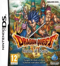 5692 - Dragon Quest VI - Realms Of Reverie