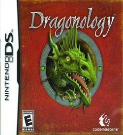 4693 - Dragonology (US)(BAHAMUT)