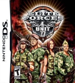 3961 - Elite Forces - Unit 77 (US)(OneUp)