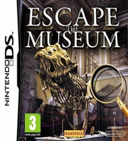 5409 - Escape The Museum