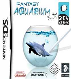 2310 - Fantasy Aquarium By DS