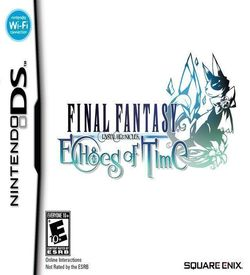 3574 - Final Fantasy Crystal Chronicles - Echoes Of Time (US)(PYRiDiA)