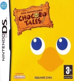 1100 - Final Fantasy Fables - Chocobo Tales (FireX)
