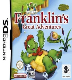 0242 - Franklin's Great Adventures