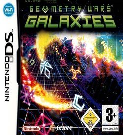 1956 - Geometry Wars - Galaxies (PiKMiN)