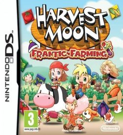 5799 - Harvest Moon - Frantic Farming