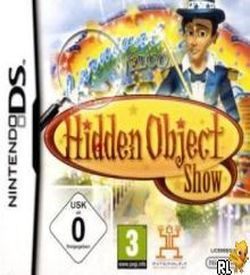 5629 - Hidden Object Show - Season II, The