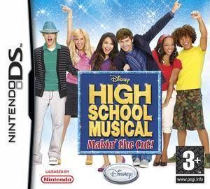1498 - High School Musical - Makin' The Cut (sUppLeX)
