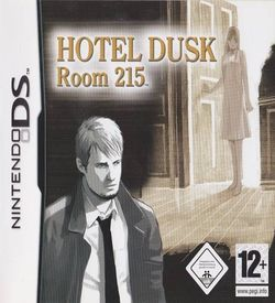 1000 - Hotel Dusk - Room 215 (Supremacy)