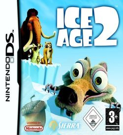 0390 - Ice Age 2 - The Meltdown