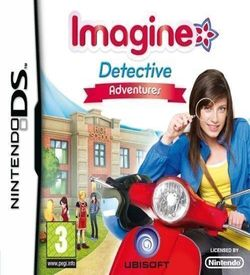 4165 - Imagine - Detective Adventures (EU)(BAHAMUT)