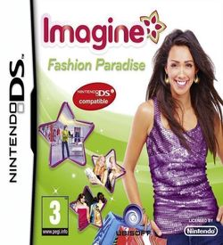 5395 - Imagine - Fashion Paradise