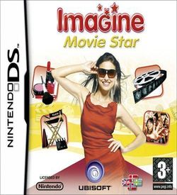 3473 - Imagine - Movie Star (EU)(BAHAMUT)