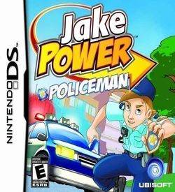 3426 - Jake Power - Policeman (US)