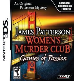 5904 - James Patterson - Women's Murder Club - Games Of Passion