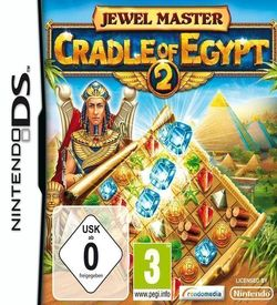 4020 - Jewel Master - Cradle Of Egypt (EU)