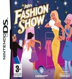 3560 - Jojo's Fashion Show (EU)