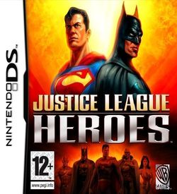 0754 - Justice League Heroes (Supremacy)