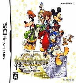 5255 - Kingdom Hearts Re-Coded
