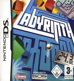 2743 - Labyrinth (SQUiRE)