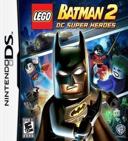 6058 - LEGO Batman 2 - DC Super Heroes