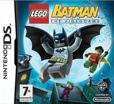 2780 - LEGO Batman - The Videogame (SQUiRE)