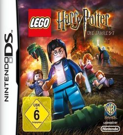5921 - LEGO Harry Potter - Years 5-7