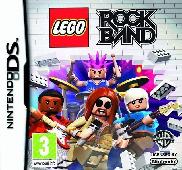 4485 - LEGO - Rock Band (EU)(BAHAMUT)
