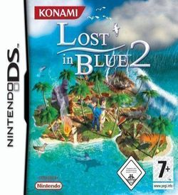 1067 - Lost In Blue 2
