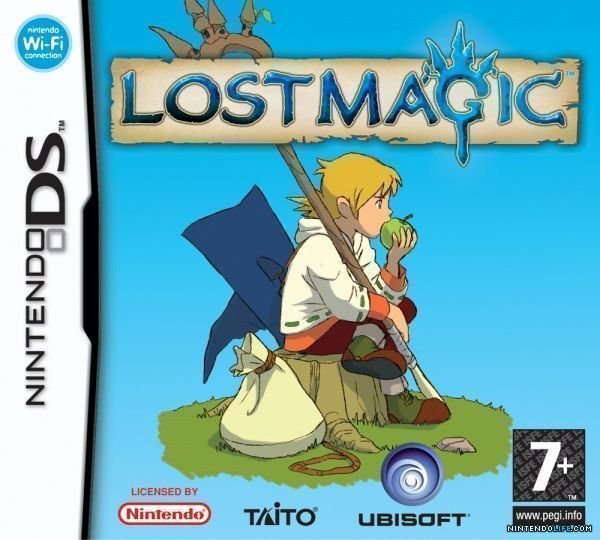 0429 - LostMagic (Endless Piracy)